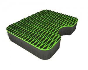 Large Seat Pad