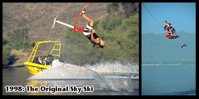 Original Sky Sk,i 1998